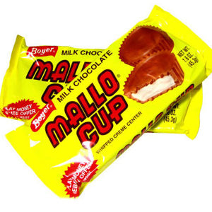 Mallo Cups - 24ct