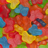 Sugar Free Gummi Mini Butterflies - 5lb
