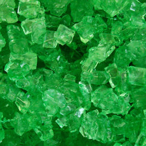 Lime Rock Candy Strings - 5lb