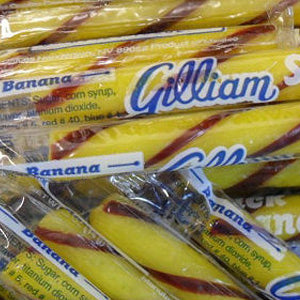 Banana Old-Fashioned Sticks - 80ct