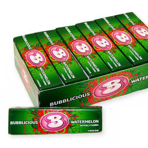 Watermelon Bubblicious - Small 18ct