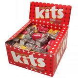 Kits Taffy - 100ct Assorted