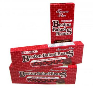 Boston Baked Beans - Boxes 24ct