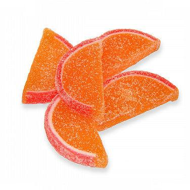 Peach Fruit Slices - Unwrapped 5lb