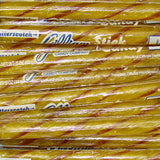 Butterscotch Old-Fashioned Sticks - 80ct