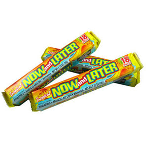 Now & Later - Tropical 24ct