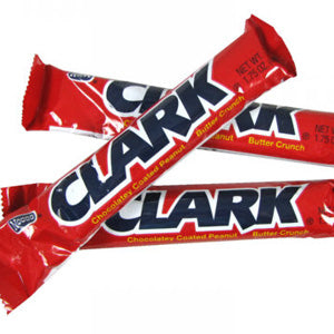 Clark Bars 2.1oz - 24ct
