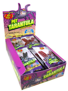 Jelly Belly Pet Tarantula - 24ct