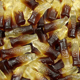 Gummi Cola Bottles - 5lb