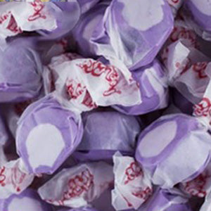 Huckleberry Salt Water Taffy - 5lb