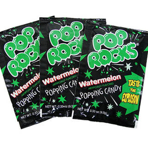 Watermelon Pop Rocks - 36ct