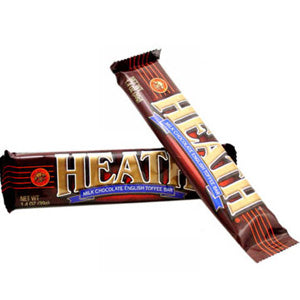 Heath Bars - 1.4oz 18ct