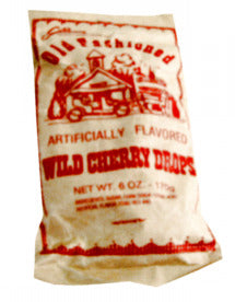 Wild Cherry Old-Fashioned Drops - 12ct