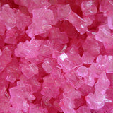 Cherry Rock Candy Strings - 5lb
