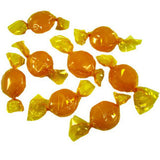 Butterscotch Buttons - 6lb Bag