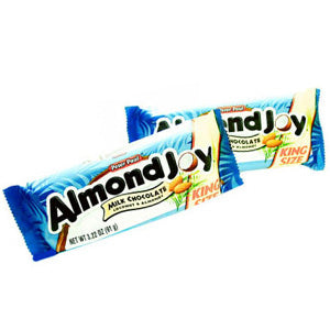 Almond Joy - King Size 18ct