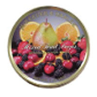 McKeever & Danlee Drops - Mixed Fruit 6 Tins