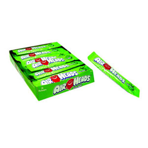 Air Heads Green Apple - 36ct