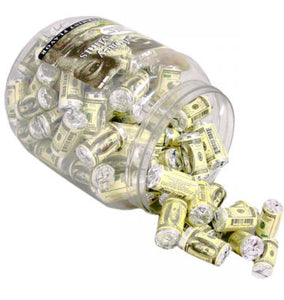 Money Mints - 100ct tub