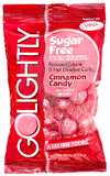 Go Lightly Hard Candy Sugar Free - Cinnamon 5lb