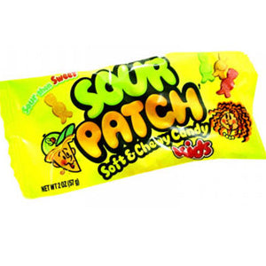 Sour Patch Kids - 2oz Bags 24ct