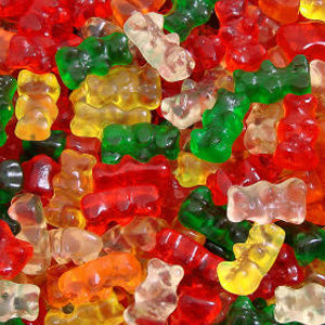 Haribo Gold Bears - 5lb