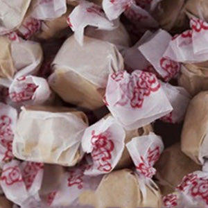 Maple Salt Water Taffy - 2.5lb