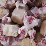 Maple Salt Water Taffy - 5lb