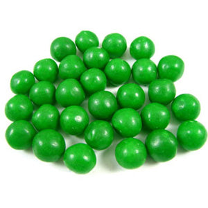 Green Apple Fruit Sours - 5lb