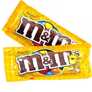 Peanut M&M's - 48ct