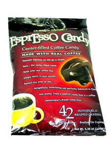 Espresso Candy Bali's Best - 12ct