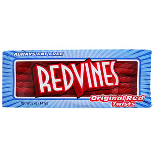 Red Vines - Red Twists 24ct