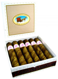 Baby Girl Royal Chocolate Cigars - 12ct