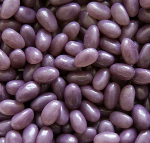 Purple Grape Jelly Beans - 5lb