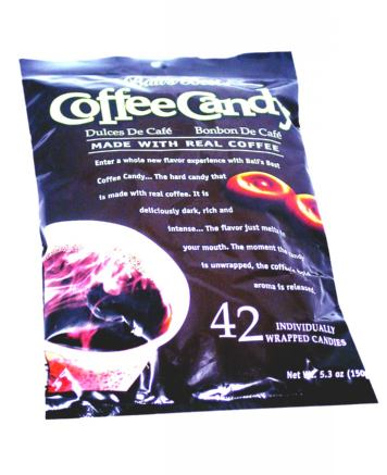 Coffee Candy Bali's Best - 12ct