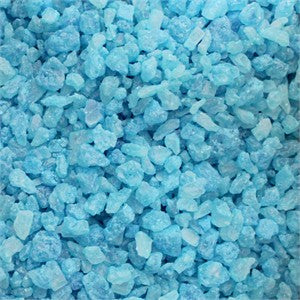 Rock Candy Crystals - Cotton Candy - 5lb
