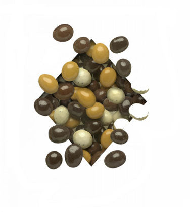 New York Expresso Beans Mix - 5lb