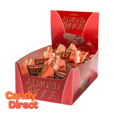 Almond Roca Packs - 48ct
