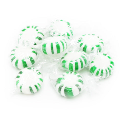 Spearmint Starlight Mints