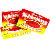 Red Hots Candy - 12ct