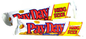 Pay Day Bars - King-Size 18ct