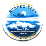 French Mint Rendez Vous - 12ct