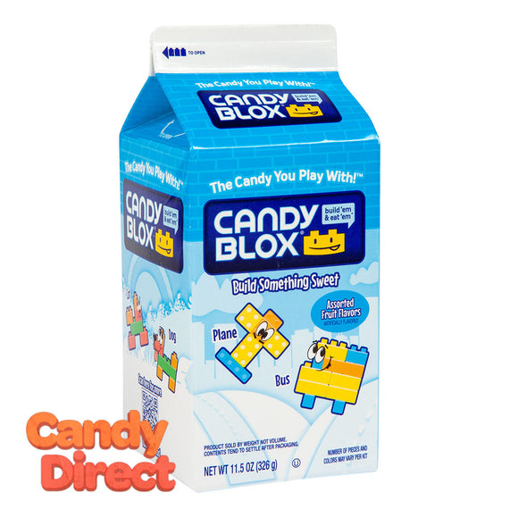 Blox Candy 11.5oz Carton - 24ct