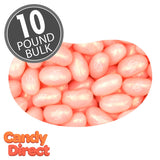 Bubblegum Jewel Jelly Beans Jelly Belly - 10lb