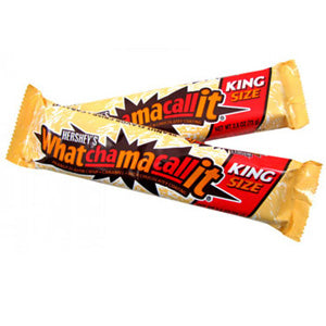 King-Size Whatchamacallit Bars - 18ct
