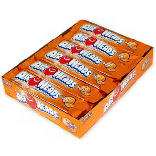 Air Heads Orange - 36ct