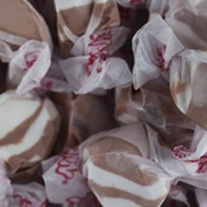Coconut Salt Water Taffy - 5lb