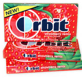 Orbit Gum - Wildberry Remix 12ct