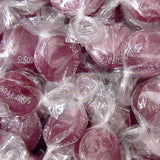 Grape Buttons Sugar Free - 15lb