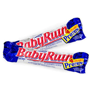 Baby Ruth Bars - 24ct